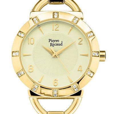 Часы Pierre Ricaud Наручные часы P21052.1151QZ - фото 1