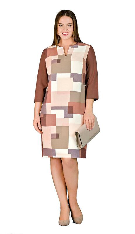 Платье женское Lalis Платье женское DR8519K - фото 1