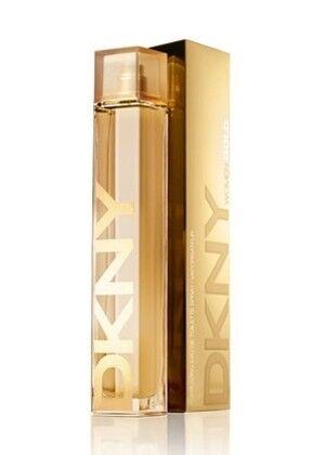 Парфюмерия DKNY Туалетная вода Gold women, 75 мл - фото 1