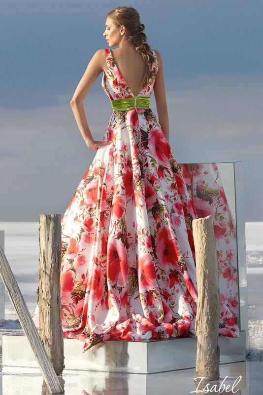 Вечернее платье Lanesta Вечернее платье Isabel - фото 2