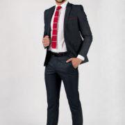 Пиджак, жакет, жилетка мужские Sezzar Пиджак мужской 3 - фото 3