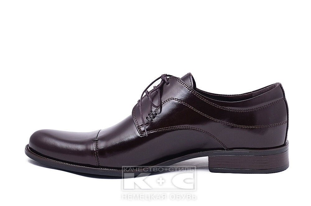 Обувь мужская Conhpol Туфли мужские C-4209-0063-00S04 - фото 3