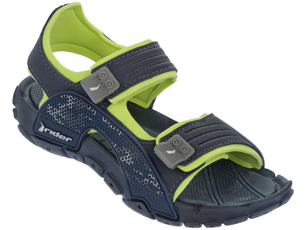 Обувь детская Rider Босоножки 81484-23761-00-L - фото 1