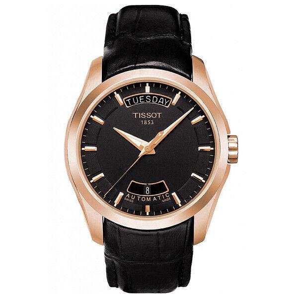 Часы Tissot Наручные часы T035.407.36.051.00 - фото 1