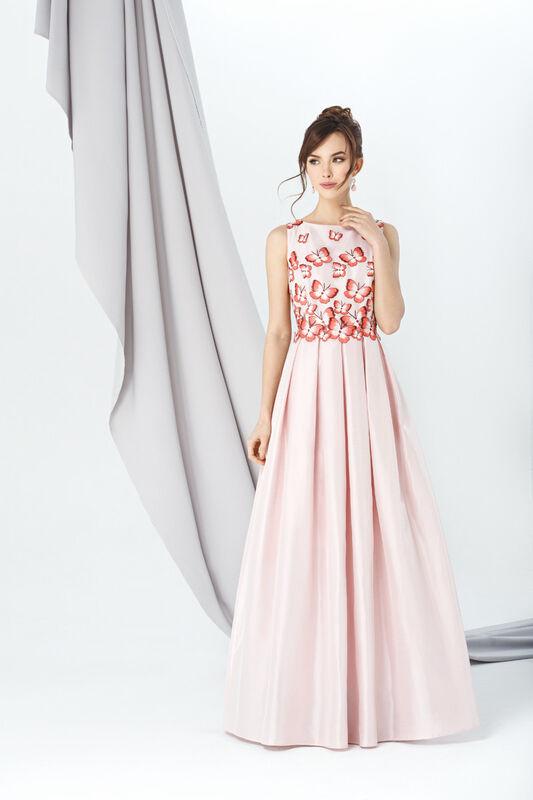 Вечернее платье EMSE Платье 0278 - фото 1