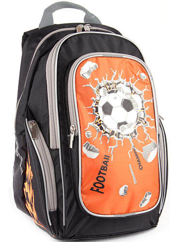 Магазин сумок Galanteya Рюкзак школьный 43416 - фото 6