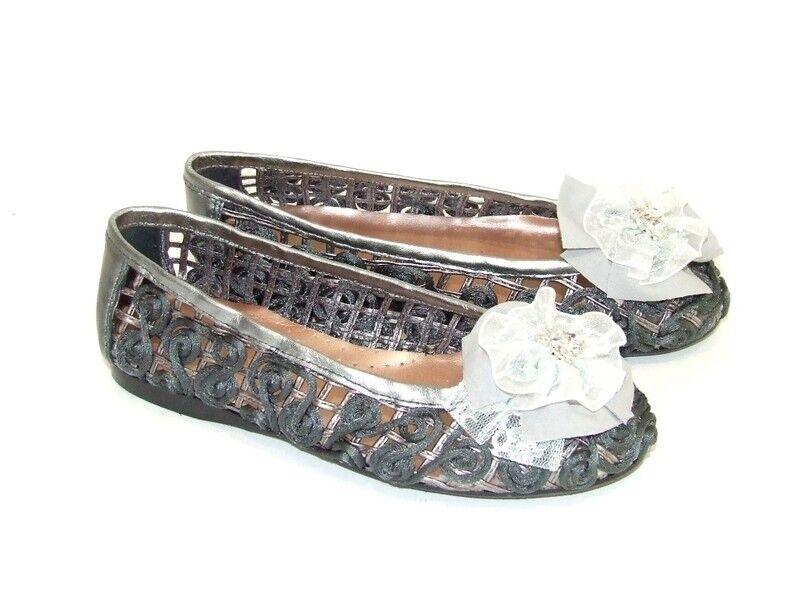 Обувь детская ELI Туфли для девочки 6523F - фото 3