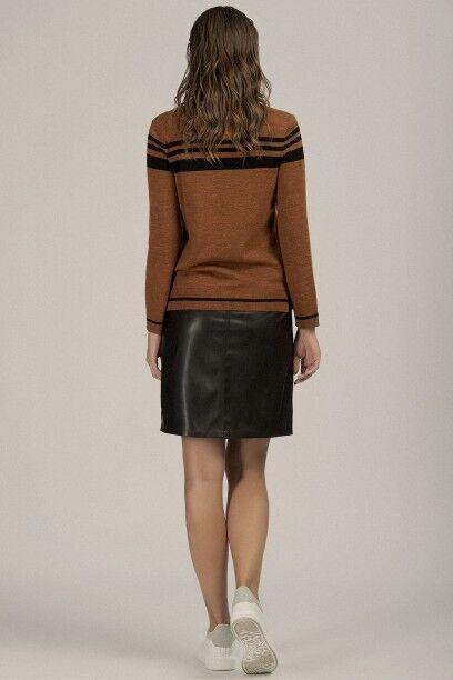Кофта, блузка, футболка женская Elis Блузка женская арт. BL0993V - фото 3