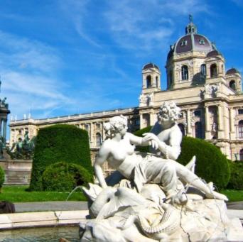 Туристическое агентство ДЛ-Навигатор Автобусный экскурсионный тур «Австрийский WEEK-END» - фото 1