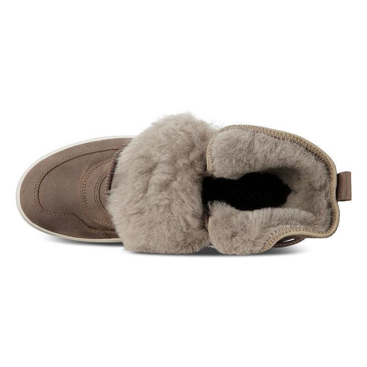 Обувь женская ECCO Ботинки женские SOFT 7 TRED 450153/57511 - фото 6