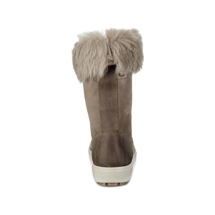 Обувь женская ECCO Сапоги SOFT 7 TRED 450143/57511 - фото 5