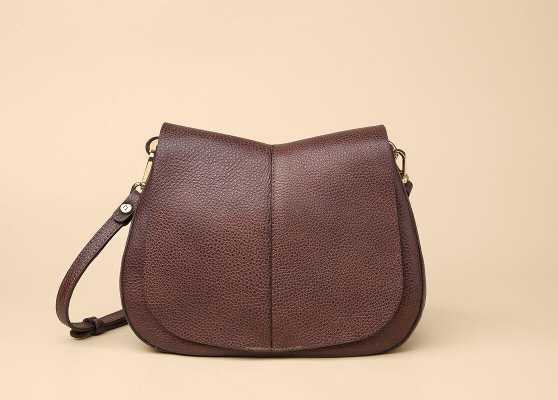 Магазин сумок TJ Collection Сумка женская YG 5204017 BRA - фото 1