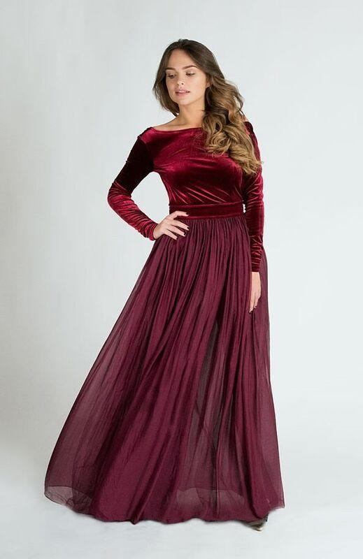 Вечернее платье Rimma Shanoyan Вечернее платье 478 - фото 1