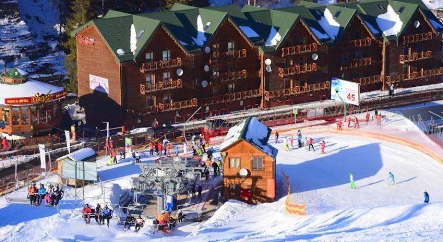 Туристическое агентство Тысяча туров Все в БУКОВЕЛЬ на лыжи! - фото 2