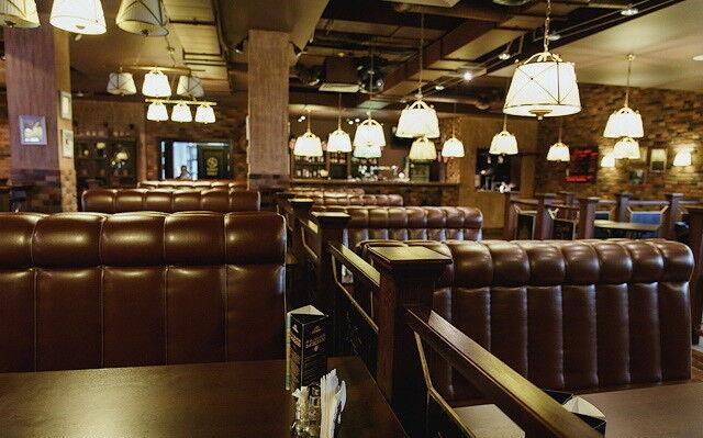 Банкетный зал ВиноГрадъ Паб «Пивняры» - фото 7