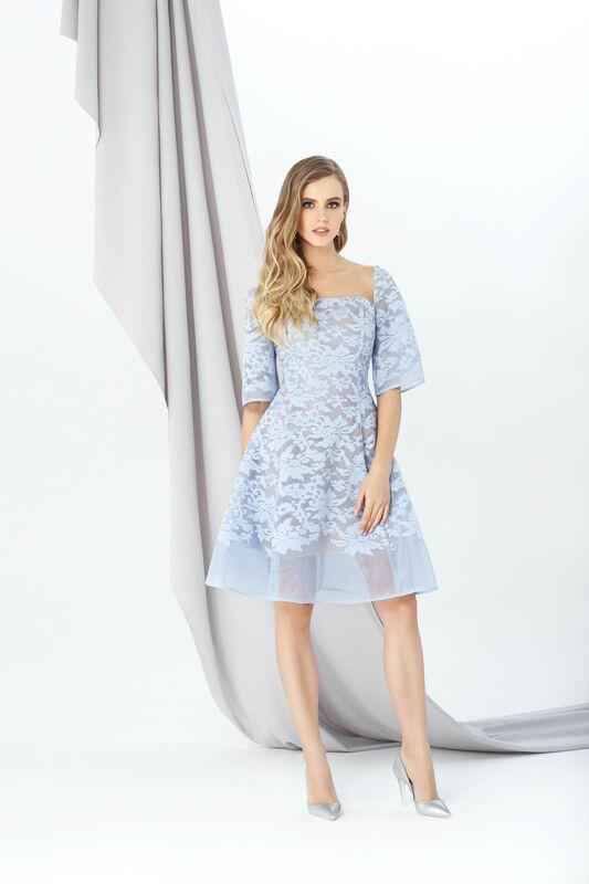 Вечернее платье EMSE Платье 0258 - фото 1