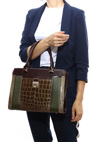 Магазин сумок Galanteya Сумка женская 25918 - фото 5