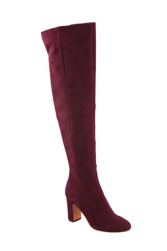 Обувь женская Du Monde Сапоги женские 5621 - фото 1