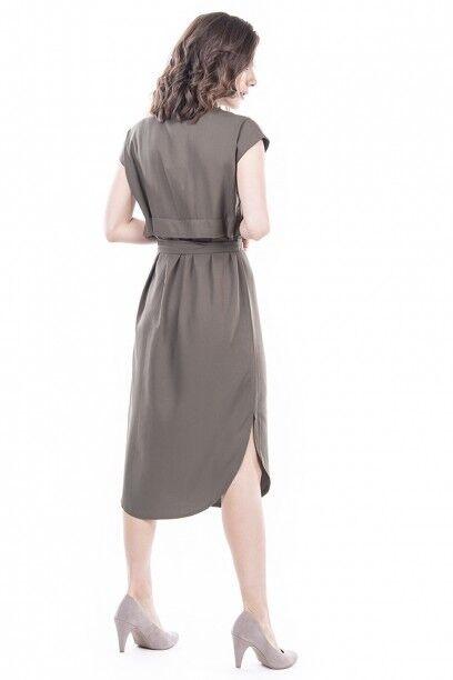 Платье женское SAVAGE Платье арт. 915902 - фото 4