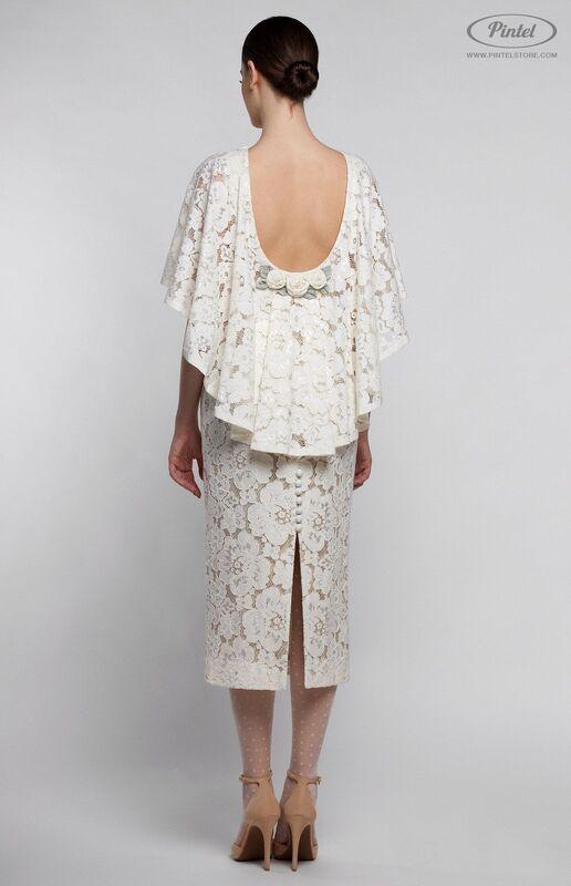 Платье женское Pintel™ Облегающее платье-футляр Bonfisa - фото 5