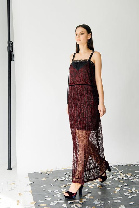 Платье женское Burvin Платье женское 6051 - фото 1