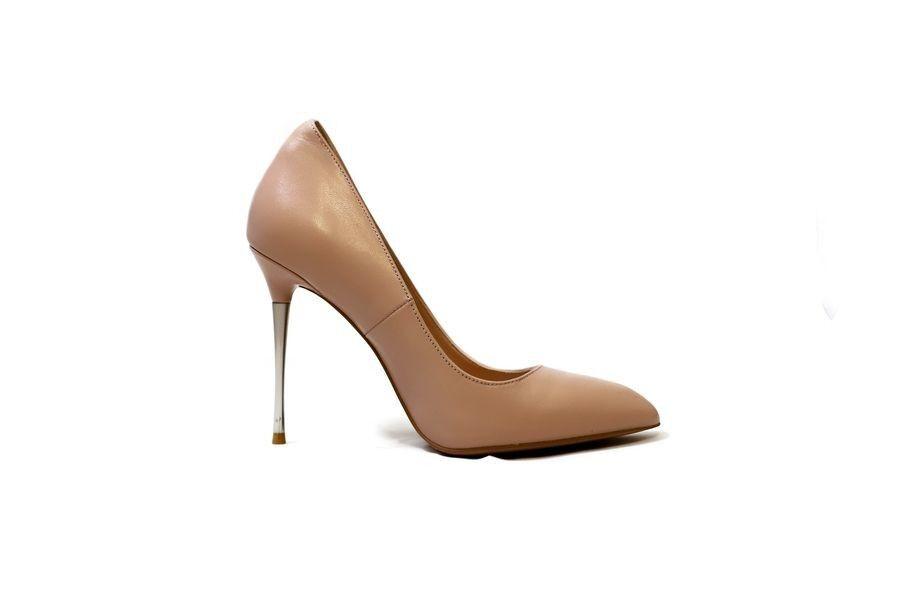 Обувь женская BASCONI Туфли женские BS808-610-5 - фото 3