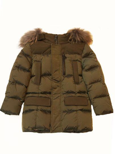 Верхняя одежда детская TRE API Куртка для мальчика Z1381/PSM - фото 1