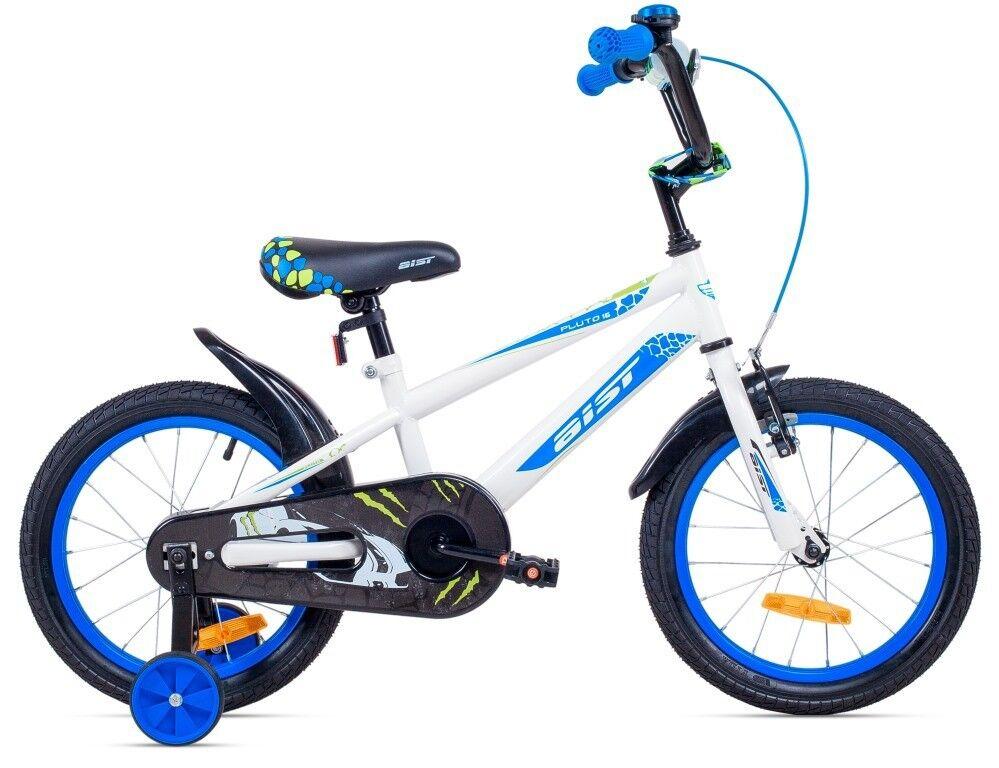 Велосипед AIST Велосипед Pluto 16 - фото 2