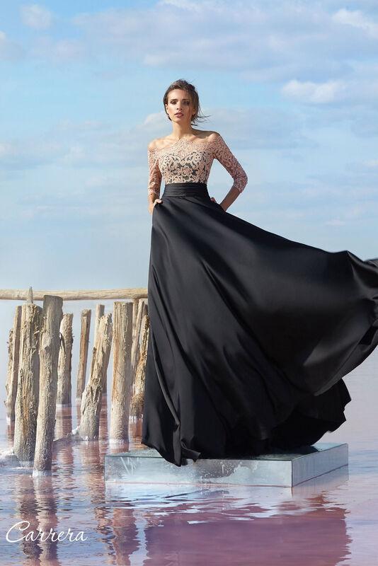 Вечернее платье Lanesta Вечернее платье Carrera - фото 1