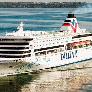 Тур на Новый год Эпифора «Круиз: Таллин - Стокгольм - Таллин - Рига» - фото 1