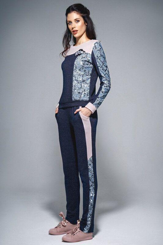 Одежда для дома женская Devita Комплект женский 641 - фото 2