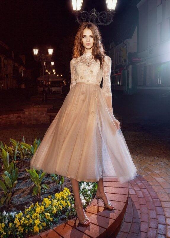 Вечернее платье Papilio Вечернее платье 216 - фото 1