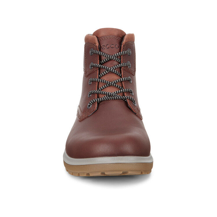 Обувь мужская ECCO Ботинки высокие WHISTLER 833684/50653 - фото 4