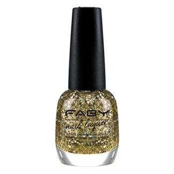 Декоративная косметика Faby Лак для ногтей LCG 101 - фото 1