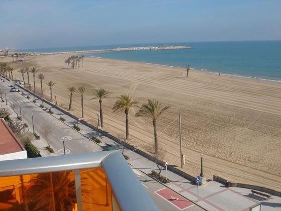 Туристическое агентство Санни Дэйс Пляжный авиатур в Испанию, Коста Дорада, NubaHotel Coma-ruga 4* - фото 7
