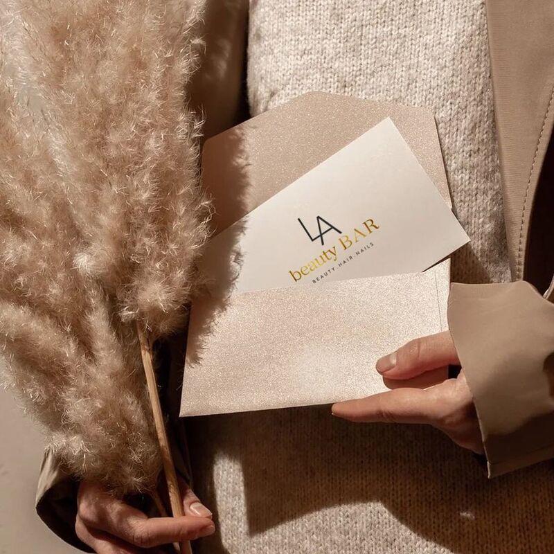 Магазин подарочных сертификатов LA Beauty Подарочный сертификат - фото 1