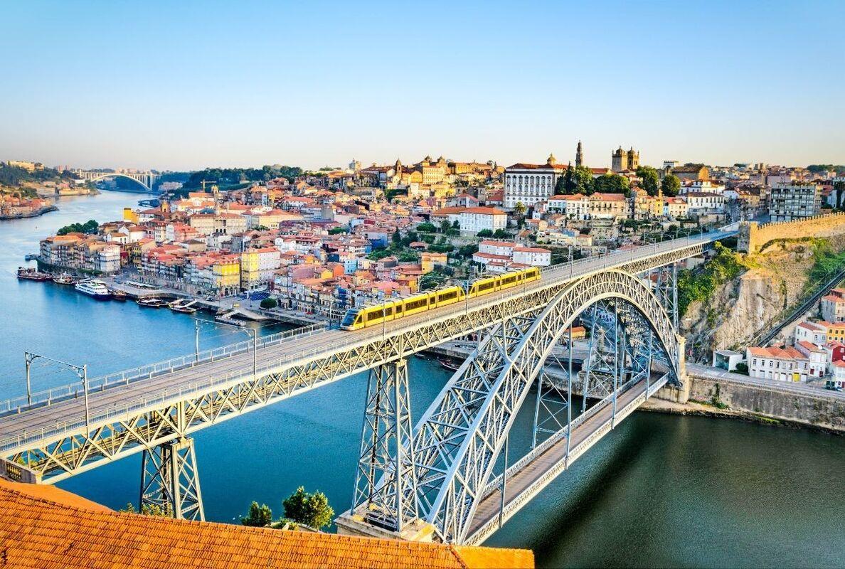 Туристическое агентство Внешинтурист Комбинированный тур PT1 «Путешествие по Франции, Испании и Португалии» + 5 ночей на Лиссабонской Ривьере - фото 2