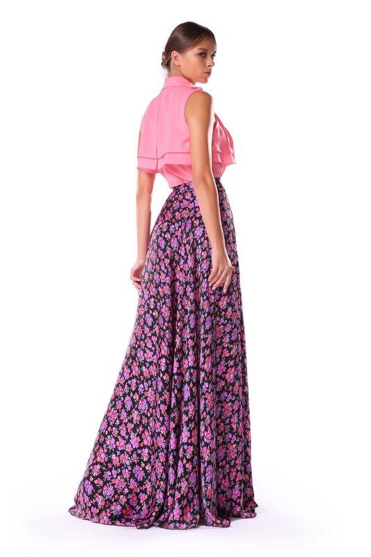 Кофта, блузка, футболка женская Isabel Garcia Блузка BB1280 - фото 2