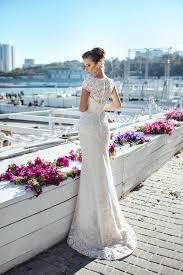 Свадебное платье напрокат Nicole Платье свадебное Sarra - фото 2