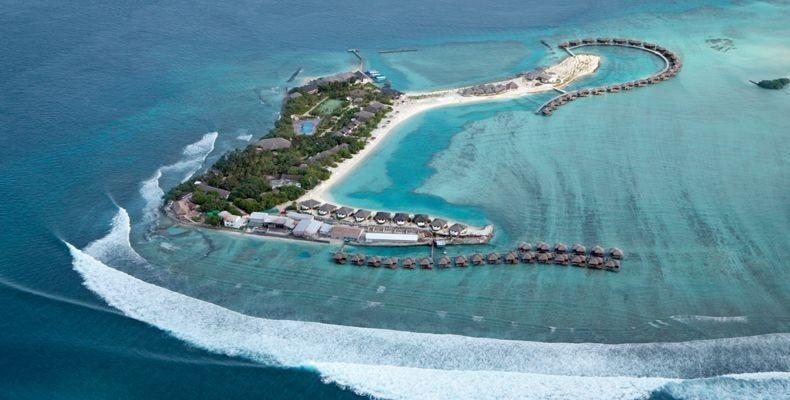 Туристическое агентство Jimmi Travel Отдых на Мальдивах, Chaaya Island Dhonveli 4* - фото 4