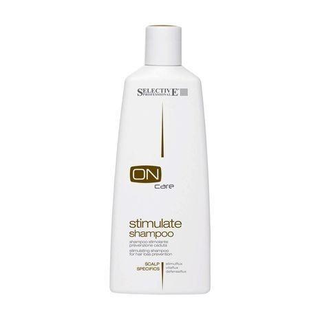 Уход за волосами Selective Шампунь стимулирующий рост волос On Care Scalp, 750 мл - фото 1