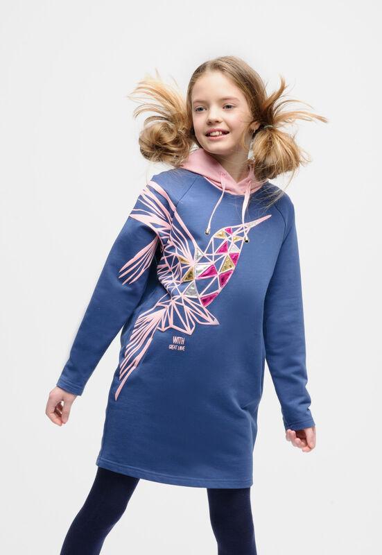 Платье детское Bell Bimbo Платье 172189 - фото 1