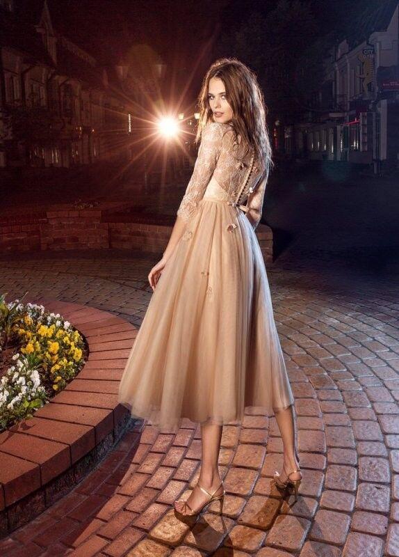 Вечернее платье Papilio Вечернее платье 216 - фото 2