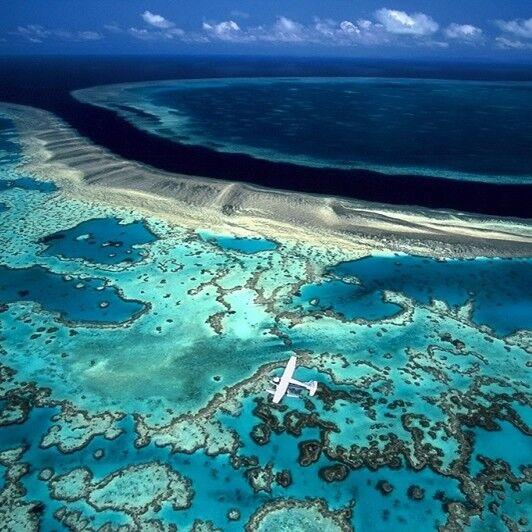 Туристическое агентство A La Carte Экскурсионный авиатур в Австралию «Восточное Побережье» - фото 1