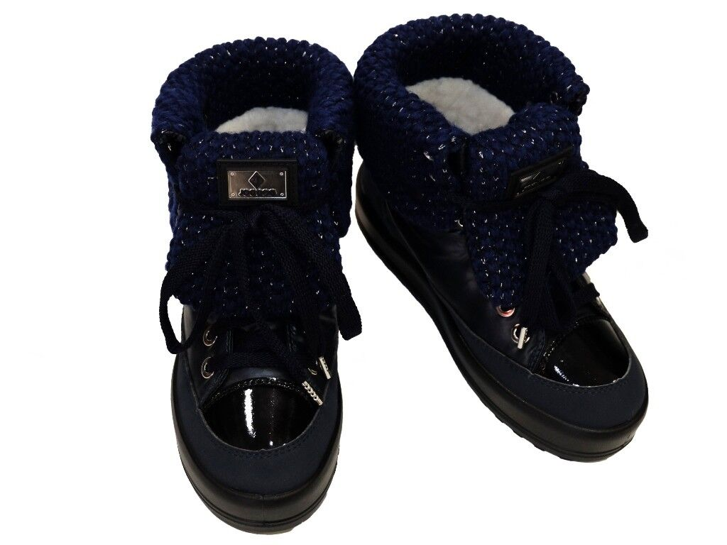 Обувь детская Jog Dog Ботинки для девочки 30207R - фото 2