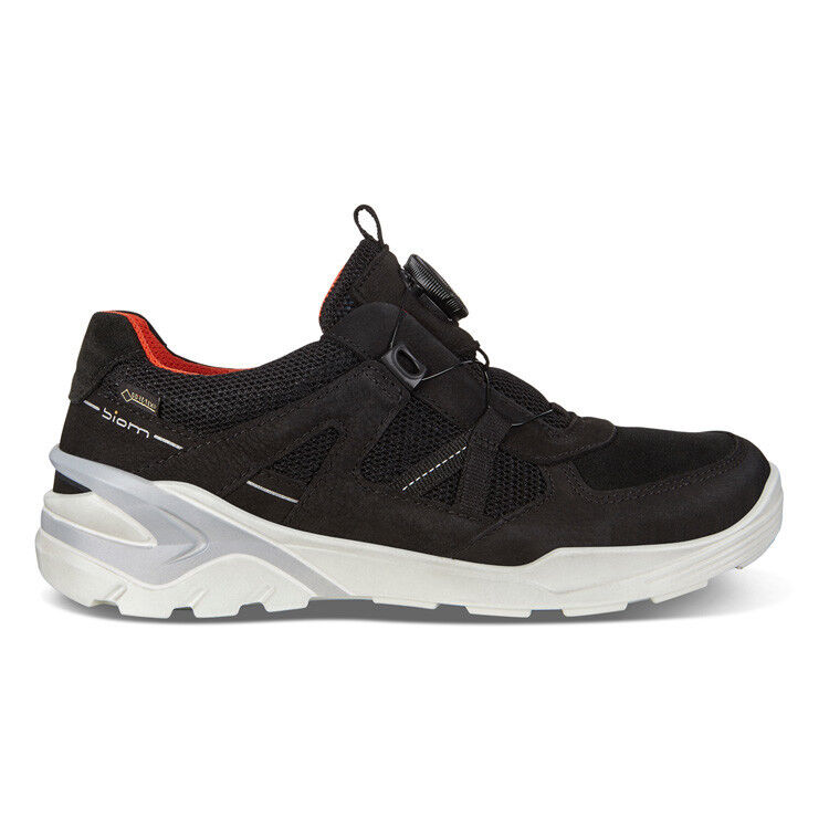 Обувь детская ECCO ссовки BIOM VOJAGE 706563/57705 - фото 3