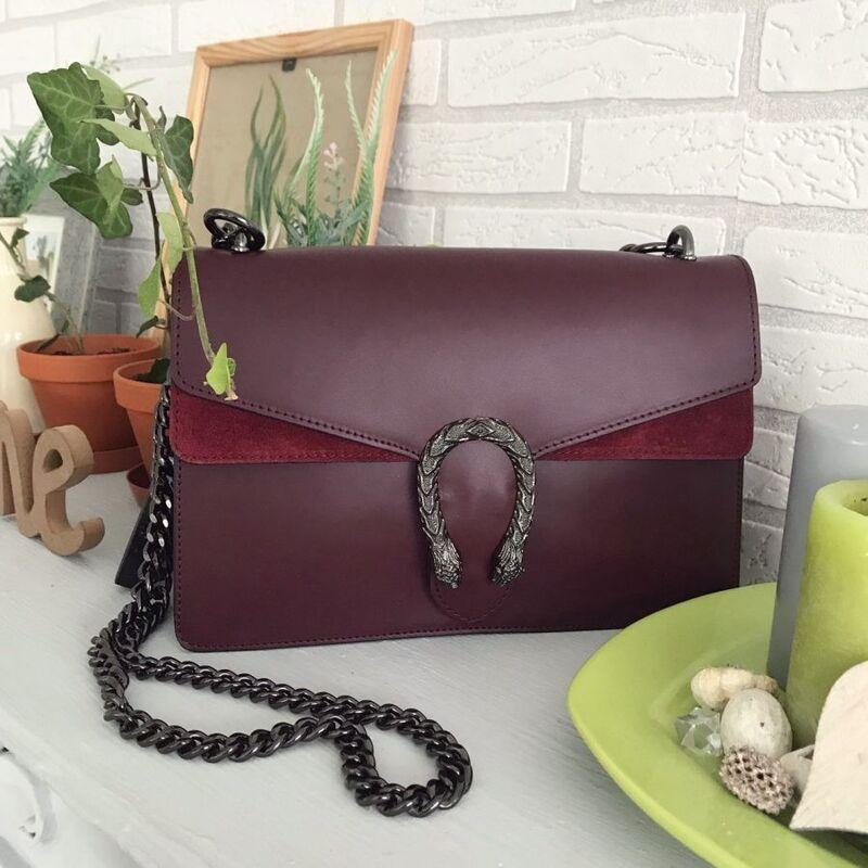 34f723b4c8d1 Купить Кожаная женская сумка С00233 Vezze в Минске – цены продавцов