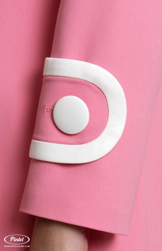 Костюм женский Pintel™ Брючный костюм Pinja - фото 4