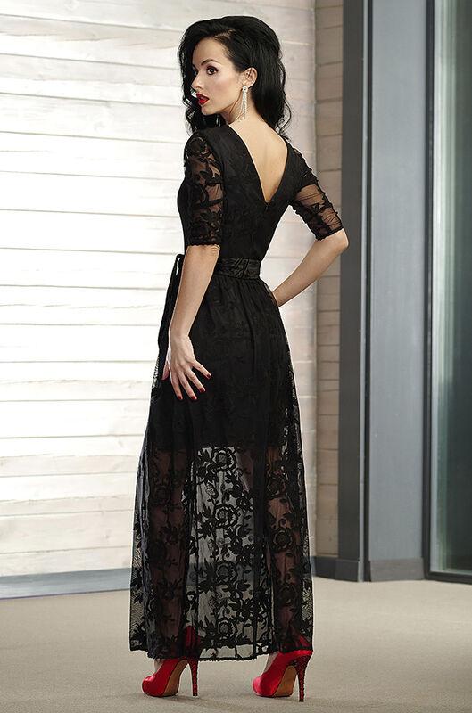 Платье женское Gold Style Платье женское 2045 - фото 2