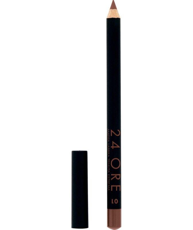 Декоративная косметика Deborah Milano Карандаш для губ New 24 Ore Lip Pencil - 01 - фото 1
